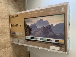 Brand New Samsung 40 inch Smart TV for Sale in Baltimore, MD
