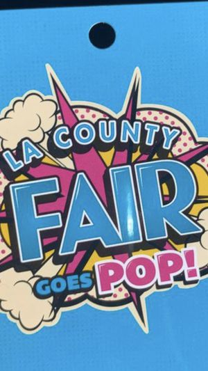 LA County Fair tickets,1carnival wristband tix30 for Sale in Ontario, CA