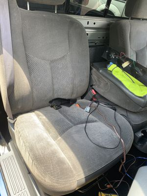 Chevy seats for Sale in Houston, TX