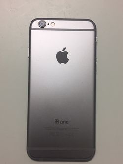 Iphone 6 32GB For Tigo Telcel T-Mobile Metro AT&T Cricket for Sale in Chino Hills,  CA