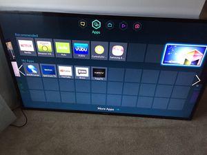 Samsung Smart TV for Sale in Martinsburg, WV