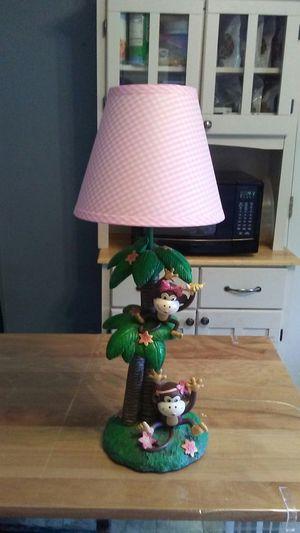 Monkey Lamp for Sale in Nashville, TN