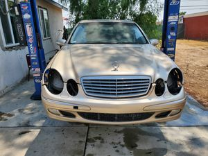 2003 E320 Mercedes Benz parting out for Sale in Moreno Valley, CA