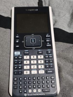 TI-nspire CX-Handheld Calculator for Sale in Boca Raton, FL
