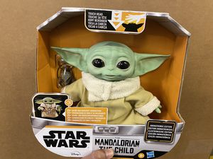 Baby Yoda Animated for Sale in Los Angeles, CA