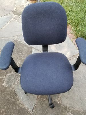 Office chair for Sale in Springfield, VA