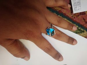 Gf ring size 8 for Sale in Falls Church, VA