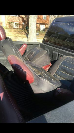 90-99 Tahoe Yukon seats for Sale in Upper Marlboro, MD