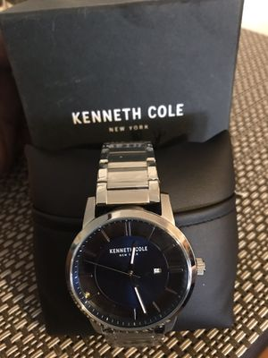 Men's Kenneth Cole Watch for Sale in Western Springs, IL