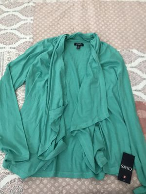Women's Cardigans ~ Size Large ~ Chaps/APT9 for Sale in Fontana, CA
