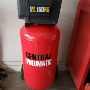 26gal Air Compressor for Sale in Surprise, AZ