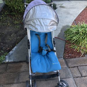 Uppababy Stroller for Sale in Hayward, CA