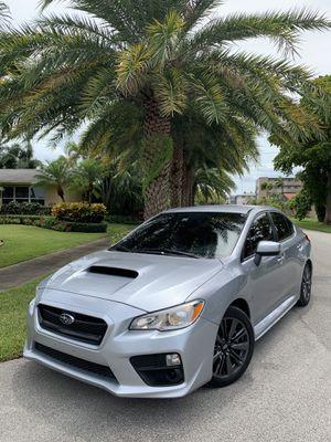2017 Subaru WRX for Sale in Miami, FL