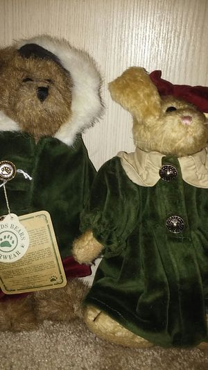 Boyds Bears Collectable bears for Sale in Orlando, FL