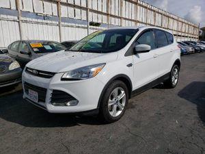 2013 Ford Escape for Sale in La Habra, CA