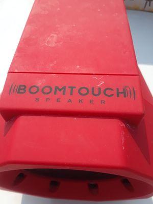 Boom touch speaker for Sale in Denver, CO