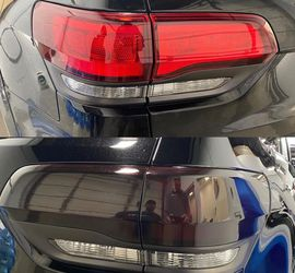 DOING TAILIGHT AND HEADLIGHT TINTING AND GRILLE BLACKOUT for Sale in Chicago,  IL