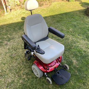 Jazzy Power Chair for Sale in Sanger, CA