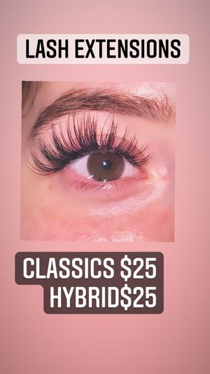 Lash beauty sets for Sale in Fountain Valley, CA