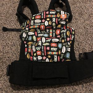 Tula Standard Size Baby Carrier for Sale in Vancouver, WA