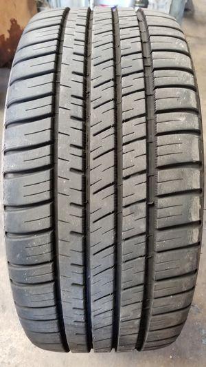 1) 225-40-18 Michelin pilot sport a/s 3+ 99% tread for Sale in Largo, FL