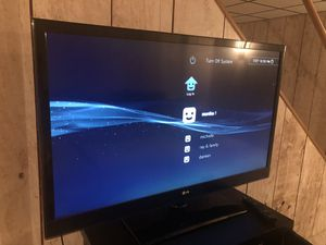 """47"""" 3D television for Sale in York, PA"""