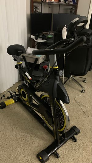 Spin Bike for Sale in Rancho Santa Margarita, CA