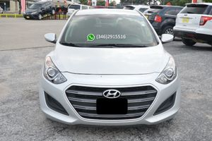 Hyundai Elantra for Sale in Houston, TX