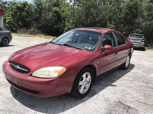 2003 Ford Taurus ses for Sale in Mulberry, FL