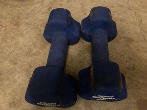 12lb weights pair for Sale in Albuquerque, NM