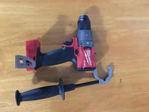 Milwaukee drill for Sale in Sacramento, CA