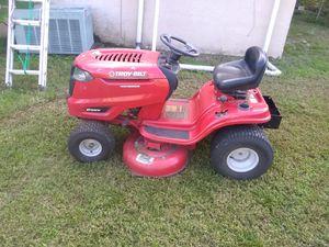 Troy bilt pony tractor for Sale in Ocoee, FL
