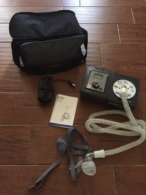 CPAP w/ Mask Resmed PHILLIPS for Sale in Spring Hill, FL