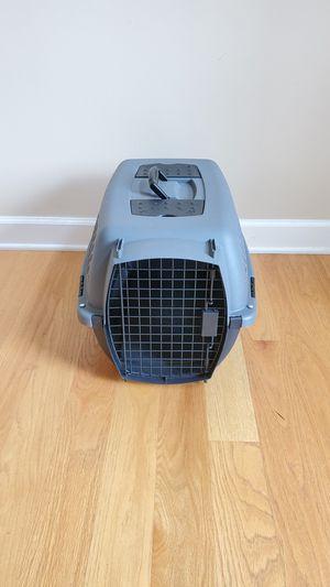 Portable dog crate for Sale in Wauconda, IL