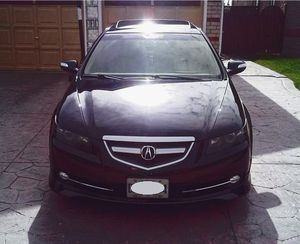 FANCY BLACK COLOR 2006 ACURA - WELL MAINTAINED! for Sale in Chattanooga, TN