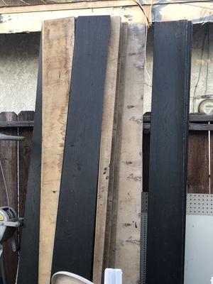 Black wood flooring FREE for Sale in Downey, CA