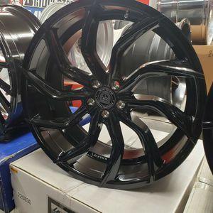 22inch Lexani Wheels for Sale in Fresno, CA