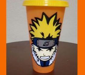 Naruto Cup for Sale in Hemet,  CA