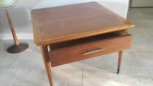 Lane Alta Vista Acclaim end table mcm 1960s for Sale in Scottsdale, AZ