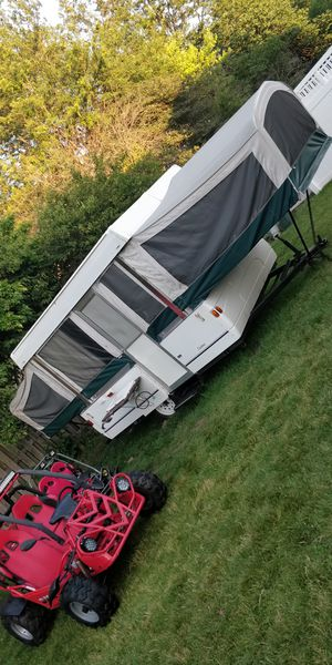 2003 Coleman Sedona Camper for Sale in Bolingbrook, IL