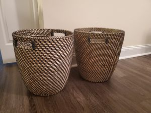 Great looking IKEA plant pots for Sale in Falls Church, VA