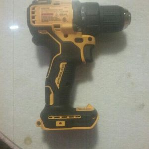 Brand New 20 Volt Max Lithium Brushless Drill. for Sale in Puyallup, WA