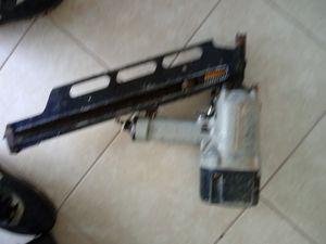 Nail gun Framing gun for Sale in Dacula, GA