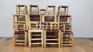Handmade Stools/ Tables for Sale in Parker, CO