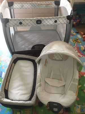 Baby Crib GRACO PACK&PLAY for Sale in San Leandro, CA