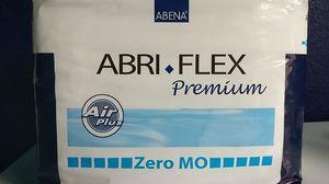 Used, Abena Abri-Flex Premium Incontinence Diaper M0 (Brand New) Pack of 14 for Sale for sale  Allen, TX
