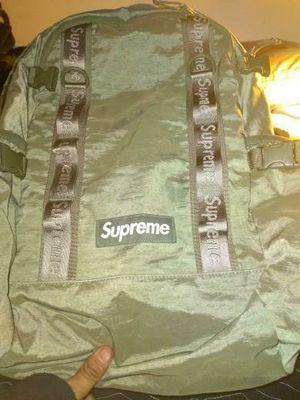 Supreme backpack for Sale in Lomita, CA