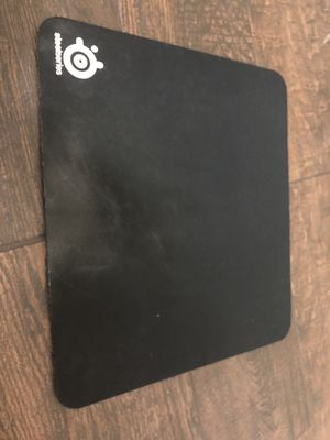 Steelseries mouse pad for Sale in Tamarac, FL