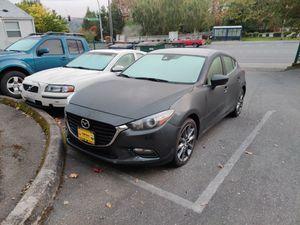 2018 Mazda 3 Sport Hatchback for Sale in Tukwila, WA