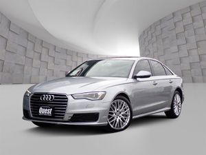 2016 Audi A6 for Sale in Omaha, NE